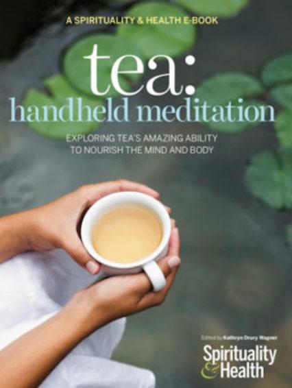 Sh E Book Tea Meditations
