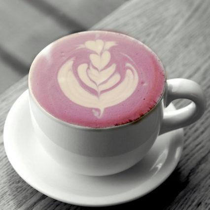 Saku Superfood Latte