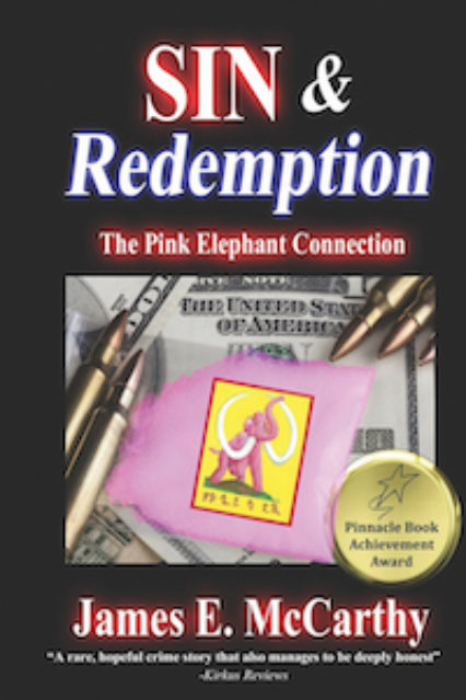 Sin & Redemption cover