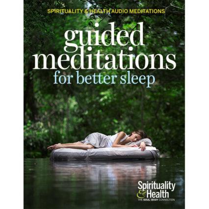 Sleep Meditations Vertical V2