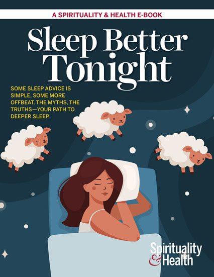 Sleep Lead Magnet cover sm