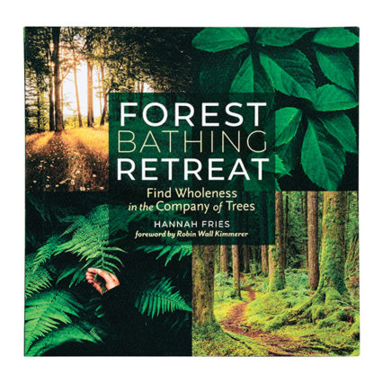 Tool Forest Bathing