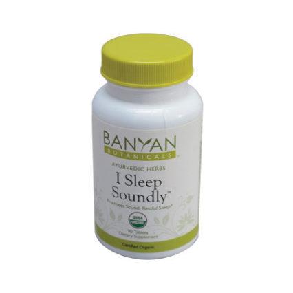 Tool Sleep Soundly Herbs