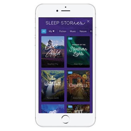 Tool Sleep Stories