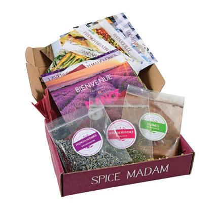 Tool Spice Madam