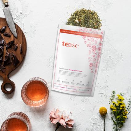 Tease Tea Calming Tea Set