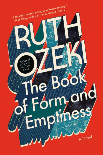 The Book of Form and Emptiness Ozeki