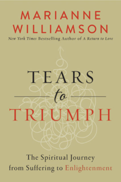 Williamson Tears2 Triumph Hc 1