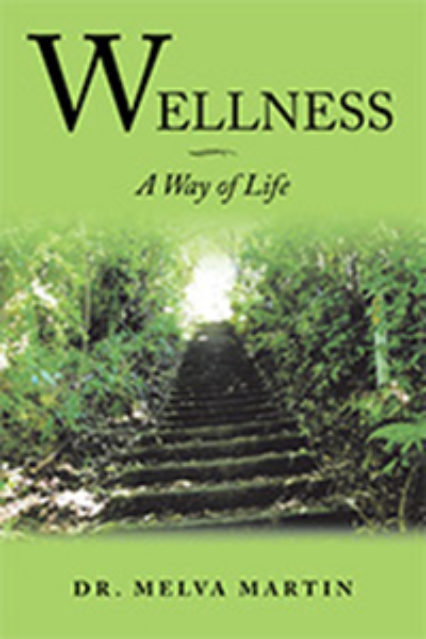 Wellness A Way of Life cover