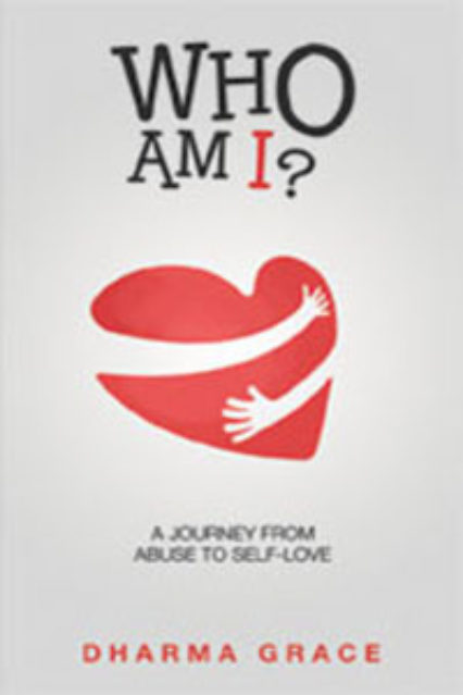 Who Am I book cover