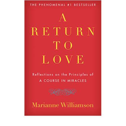 A Return To Love