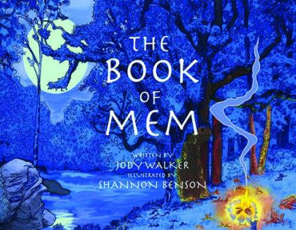 Book of Mem cover