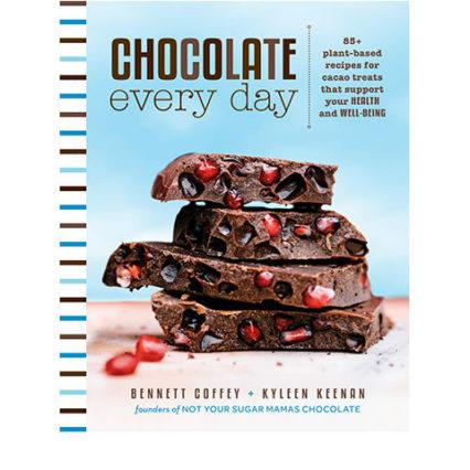 Chocolate Every Day