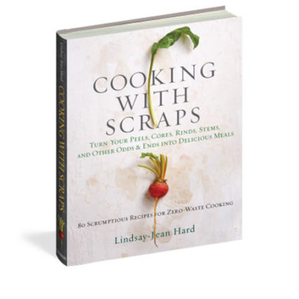 Cooking With Scraps