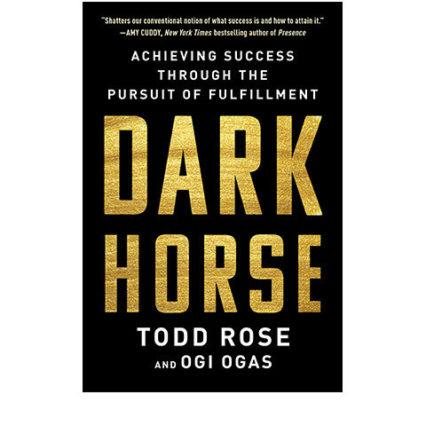 Dark Horse By Todd Rose