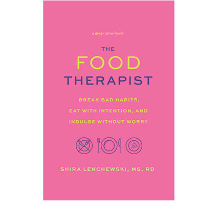 Food Therapist