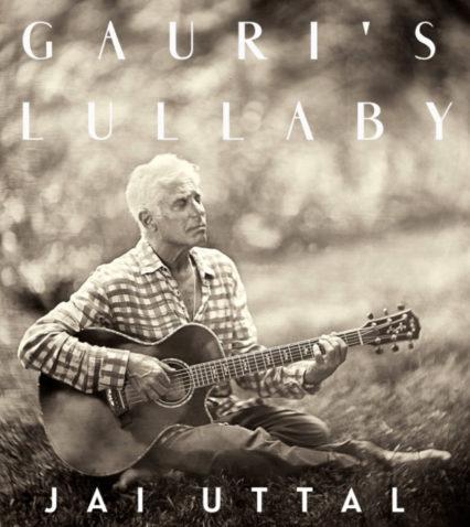 Gauris Lullaby Album Cover