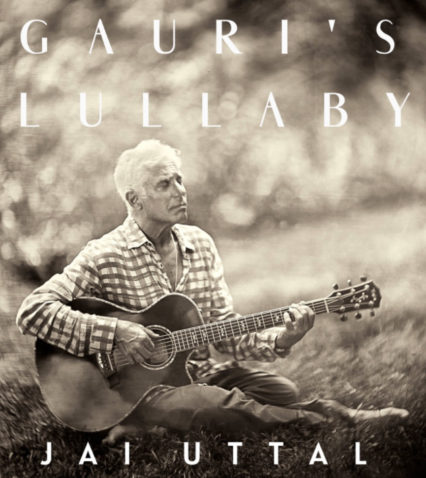 Gauris Lullaby Album Cover