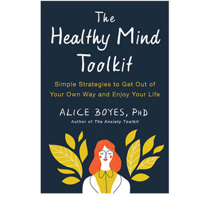 Health Mind Toolkit