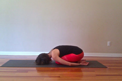 4 yoga poses inspiredthe moon  spirituality  health