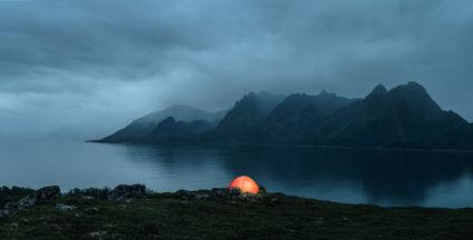 Lofoten Islands Nordic Sleep