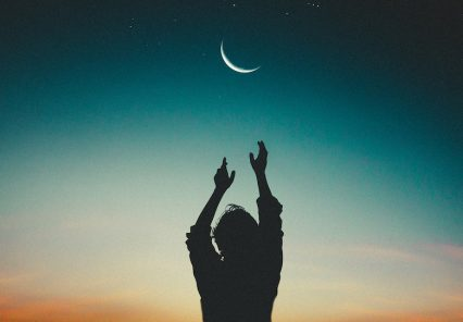 Lunar ritual