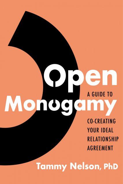 Open monogamy Nelson
