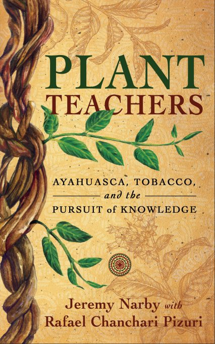 Plant teachers Narby