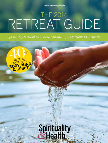 Retreat Guide 2014