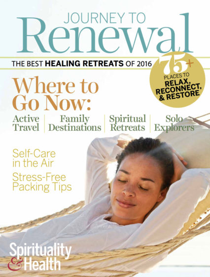 Retreat Guide 2016