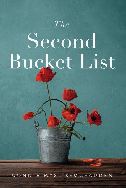 Second bucket list