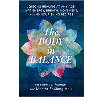 The Body In Balance