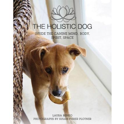 Tool Holistic Dog Book