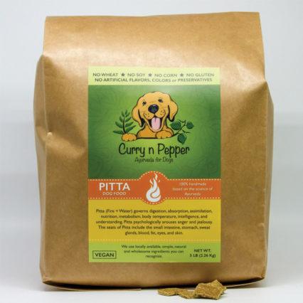 Tool Pitta Dogfood