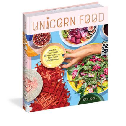 Unicorn Food