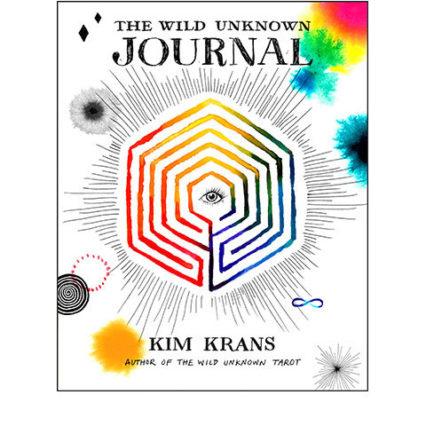 Wild Unknown Journal