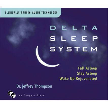 X Tool Rc03085 D Delta Sleep System 2 Cd Box