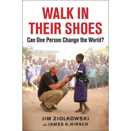X Values Walk Shoes Cover Art