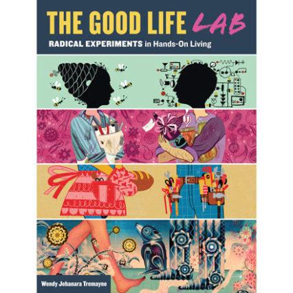 X Values Good Life Lab
