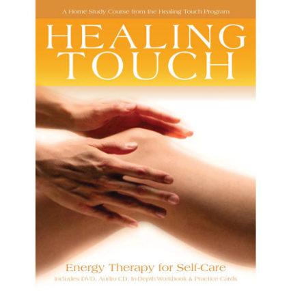Xhealing Touch