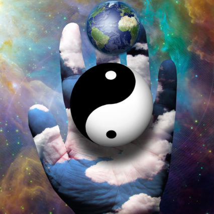 Yin Yang Earth Element
