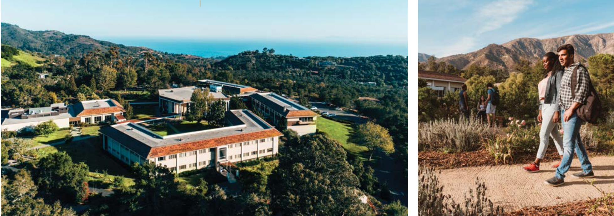 Pacifica Graduate Institute - Find Your Calling