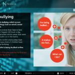 Tech Partnership Cyber Aware Teacher elearning on cyber bullying