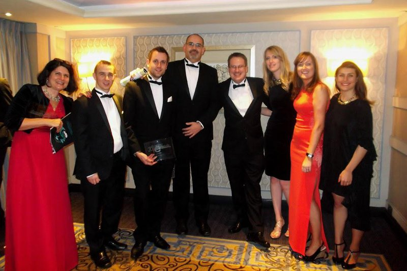 Sponge has been named Elearning Company of the Year