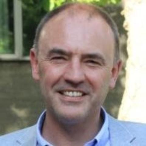 Guy Yeoman
