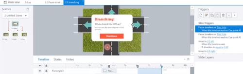 Storyline 2 training videos by Jason Butler, Elearning Developer at Sponge