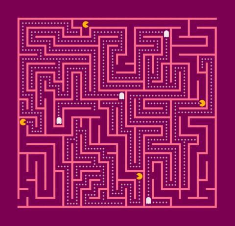 Game Download Maze Square