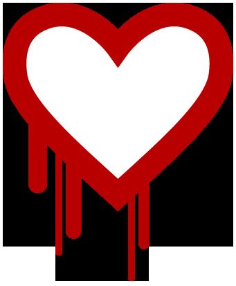 Heartbleed OpenSSL security information