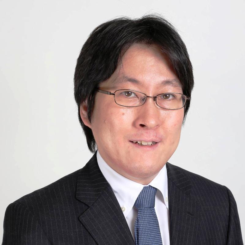 弁護士 田中尚幸