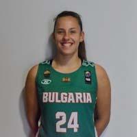 Desislava Kantardzhieva